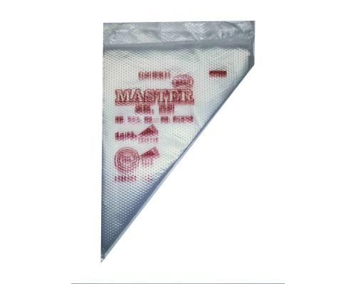 Мешки кондитерские одноразовые  Ytech 100 штук размер 32 х 21