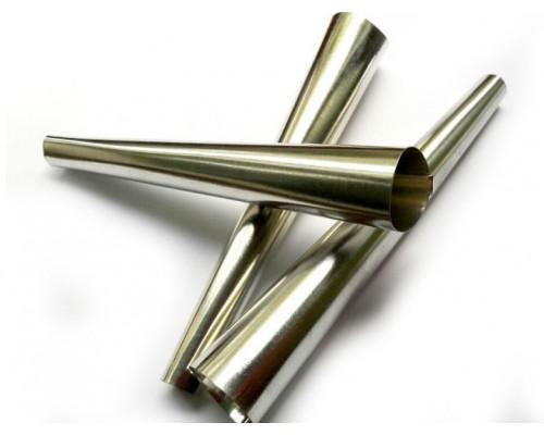 Набор форм 14 см для выпечки трубочек 10 шт из нержавеющей стали A-PLUS
