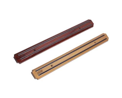 Держатель для ножей магнитный подвесной 48x4,5x1,5 см Kamille 1055-1056