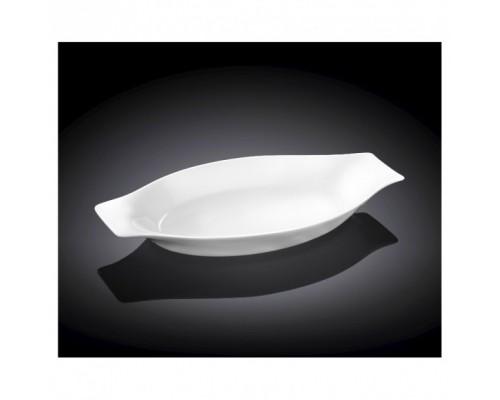 Форма фарфоровая для запекания Wilmax d-20 см 997010 WL