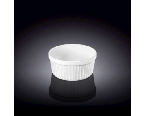 Форма фарфоровая порционная Wilmax 12 х 5,5 см 996136 WL