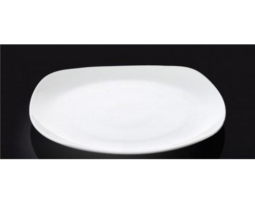 Тарелка Wilmax квадратная 28 х 28 см 991221 WL