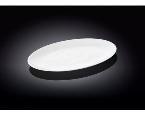 Блюдо Wilmax овальное 30,5 см 992022-WIL