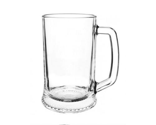 Кружка для пива Luminarc Brasseurs Dresden 330 мл N9505/1(5333-1) LUM PM