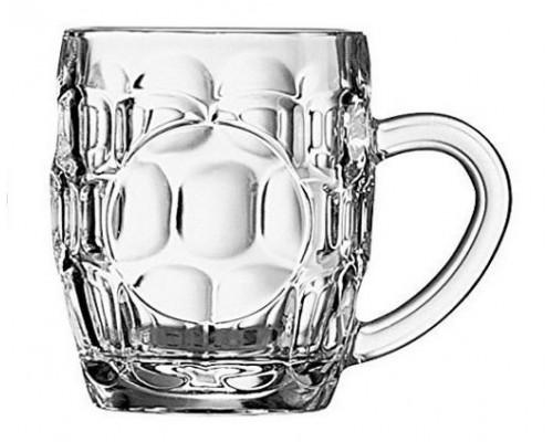 Кружка для пива Luminarc BRITANNIA 300 мл 1576N LUM PM