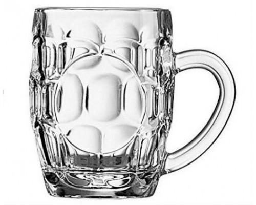 Кружка для пива Luminarc BRITANNIA 590 мл 1577 N LUM PM