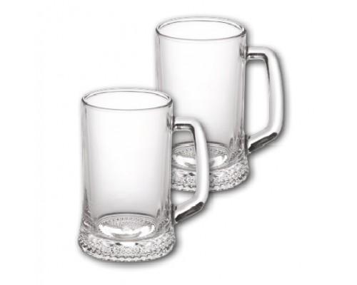 Набор кружок для пива 2 шт Luminarc Dresden 330 мл 5112 LUM PM