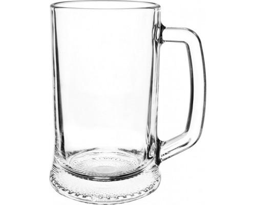Набор кружок для пива 2 шт Luminarc Dresden 500 мл 5116 LUM
