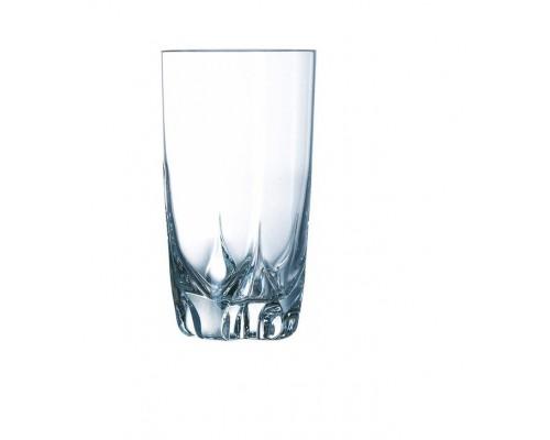 Набор стаканов 6 шт Luminarc Lisbonnet 330 мл высокие N1310 LUM PM