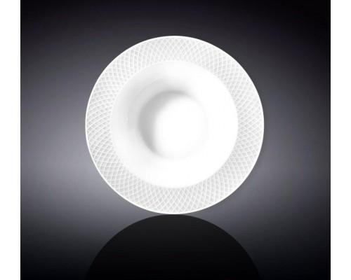 Набор тарелок WILMAX Julia Vysotskaya глубоких 22,5см 6 шт 880102 WL PM