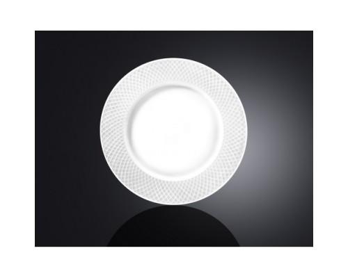Набор тарелок WILMAX Julia Vysotskaya обеденных 25,5 см 6 шт Color 880101 WL PM