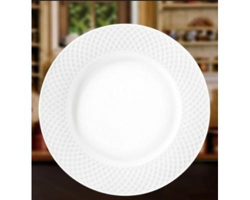 Набор тарелок WILMAX Julia Vysotskaya обеденных 28 см - 2 штуки Color 880117 WL PM