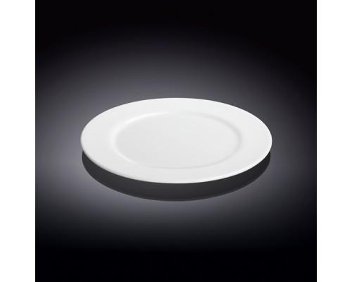 """Тарелка WILMAX пирожковая круглая 15 cм """"PROFESSIONAL"""" 991176 WL PM"""