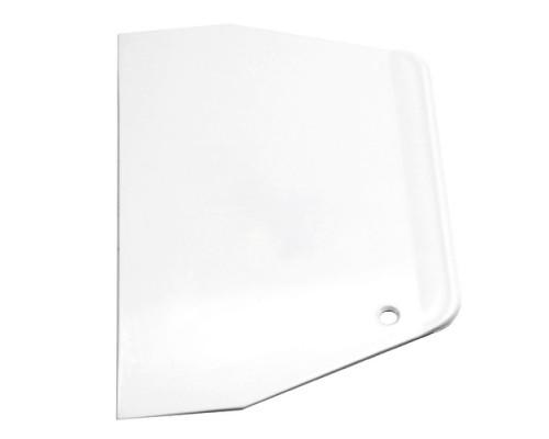 Шпатель кондитерский пластиковый 12.5 x 19 см SnS PM