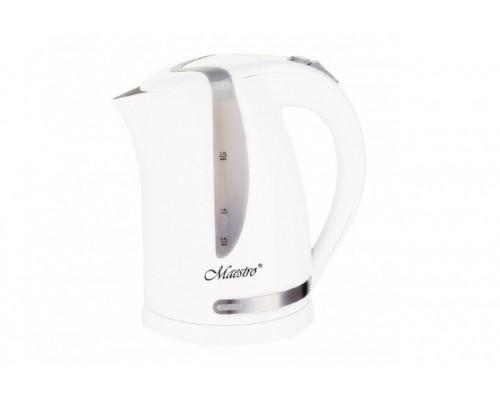 Чайник электрический Maestro объем 1,7 литра MR-032 PM