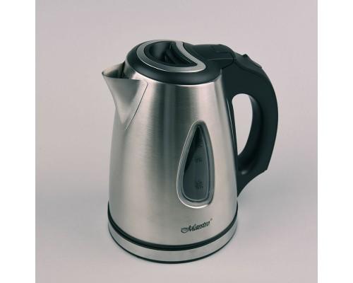 Чайник электрический объем 1,0 л Maestro MR029 PM