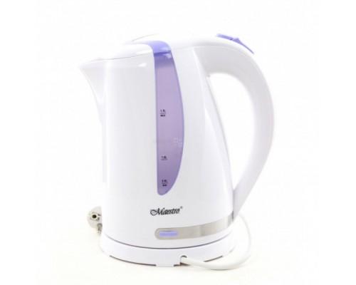 Чайник Maestro электрический объем 1,7 литра  MR-032