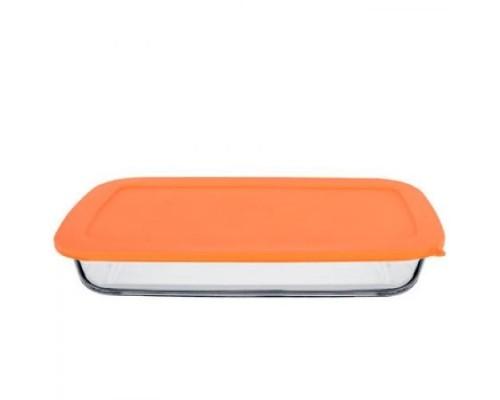 Форма для запекания с крышкой 2,2 л Firex 236715 PM