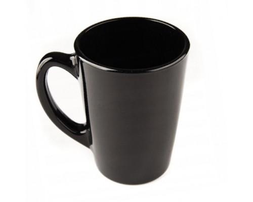 Кружка 320 мл New Morning Black Luminarc Q0156