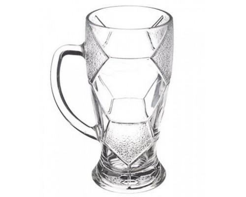 Кружка для пива Лига 500 мл ОСЗ 8с1404 PM