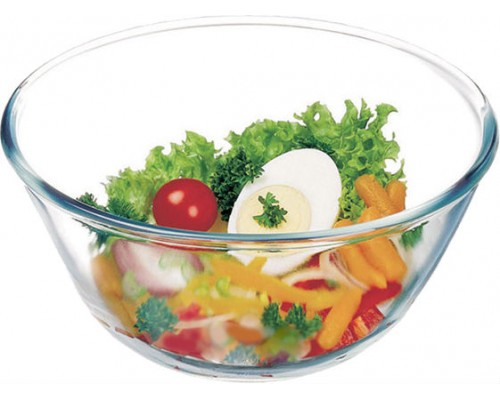 Салатник круглый 1.7 л Simax 6836