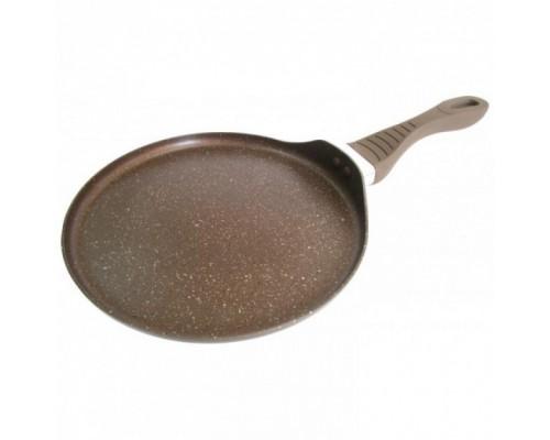 Сковорода блинная Chocolate Line 22 см Lessner 88364-22P
