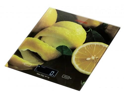 Весы кухонные SCK-893LEMON PM