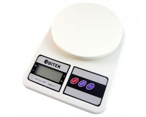 Весы кухонные Витек 10кг SF-400 PM