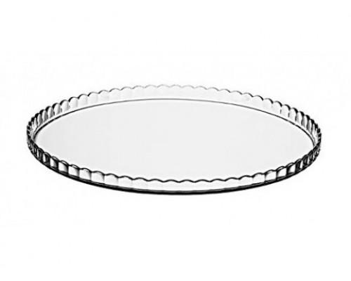 Блюдо Pasabahce Patisserie для торта диаметр 32.2 см 10345 PM