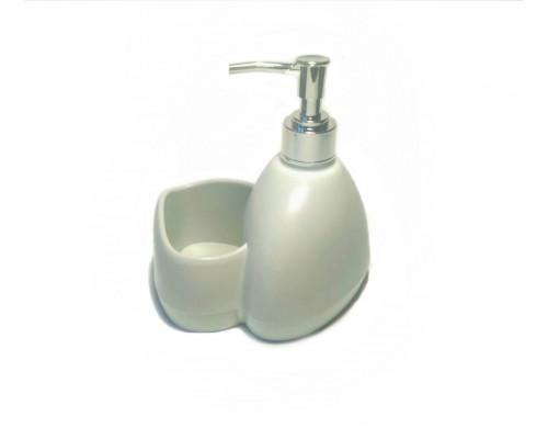 Дозатор для мыла Petra UP-540 PM