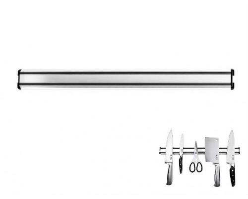 Магнитная планка для ножей 38 х 4,3 см Vinzer VZ-89204 PM