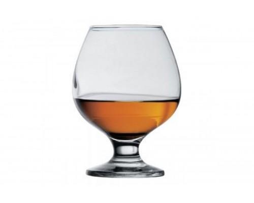 Набор бокалов для коньяка 6 шт Pasabahce Бистро 360 мл 44188