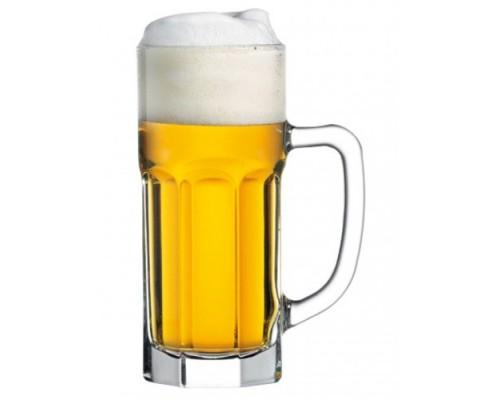 Набор бокалов для пива 510 мл 2 пр Pasabahce Casablanca 55369-PAS PM