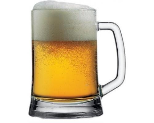 Набор бокалов для пива 670 мл 2 пр Pasabahce Pub 55229-PAS PM