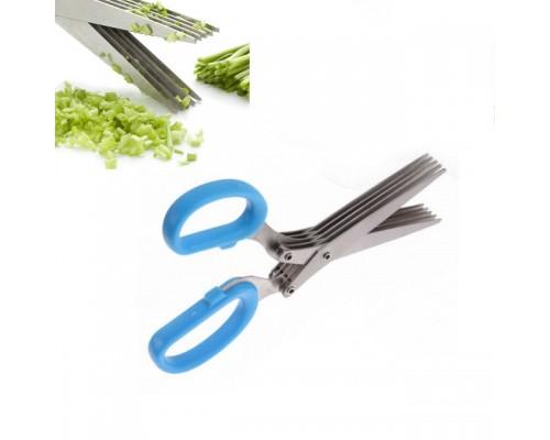 Ножницы для зелени с 5 лезвиями Empire EM-3114 PM