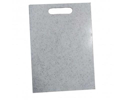 Доска разделочная пластиковая A-Plus 3526 MСВ PM