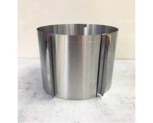Форма-кольцо кондитерское разъемное h-14 см от 16 см до 30 см Ytech PM