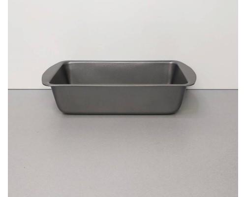 Форма прямоугольная для выпечки хлеба 28 см х 15 см х 7 см Stenson MH-0009