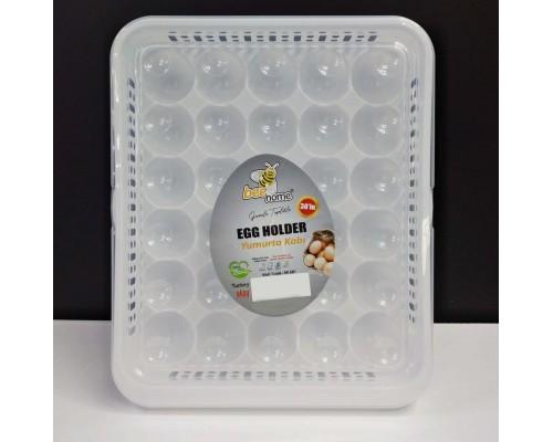 Лоток контейнер для хранения яиц Akay Plastik 30 шт AK681