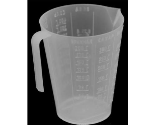 Мерный стакан 320 мл мягкий ХМ-21