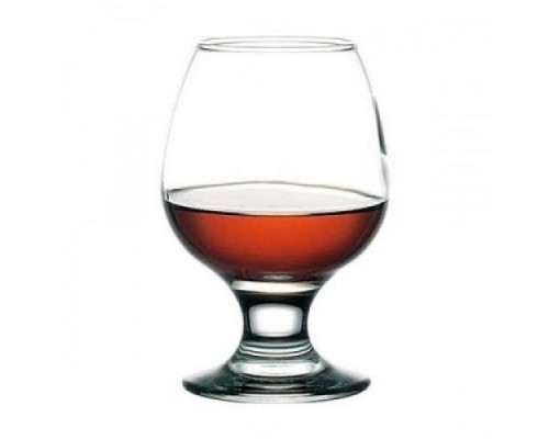 Набор бокалов для коньяка 6 шт Pasabahce Bistro 265 мл PS-44483-6