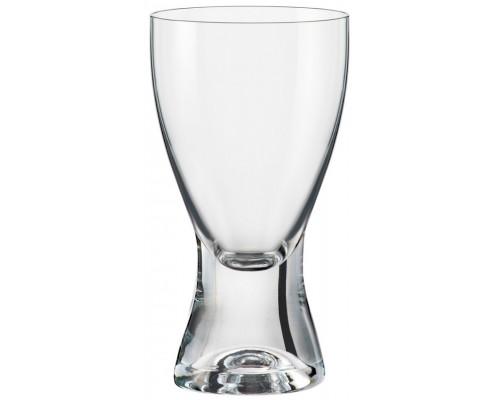Набор бокалов Bohemia Samba для вина 200 мл 6 шт Crystalex (40427 200 BOH) PM