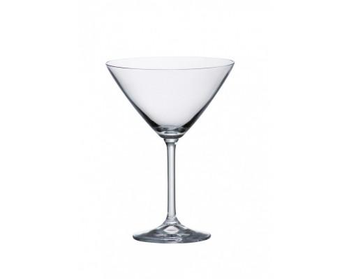 Бокалы для мартини Bohemia Gastro (Colibri) 280 мл 6 шт (4S032 280 BOH) PM