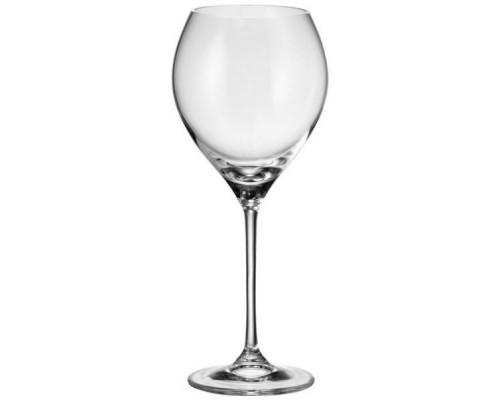 Набор бокалов 240 мл для вина 6 шт Bohemia Cecilia 1sf06 240 BOH PM