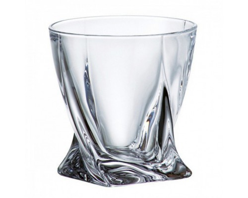 Набор стопок Bohemia Quadro для водки 55 мл 6 шт 2k936-99A44 55 BOH