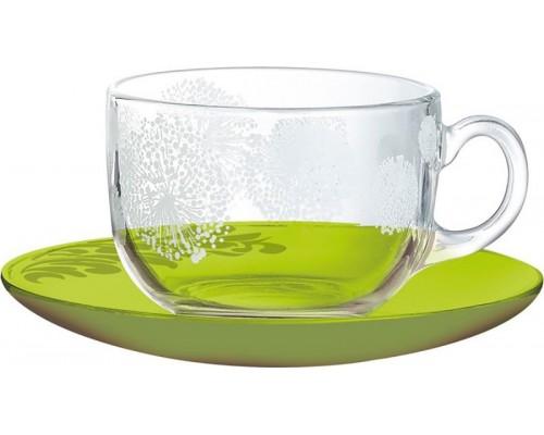 Сервиз чайный Luminarc 7662 Pium Green.