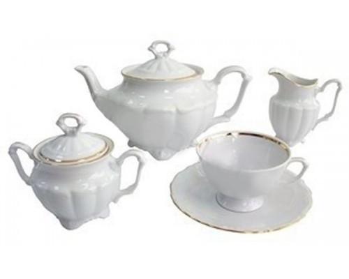 Сервиз чайный Cmielow 5015M30B4B164 Maria Teresa 15пр
