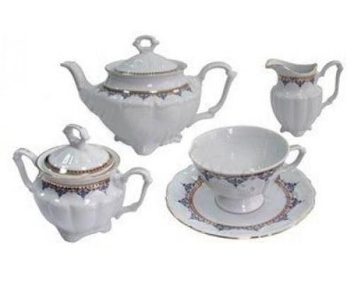 Сервиз чайный Cmielow 5015M30E2G449 Maria Teresa.