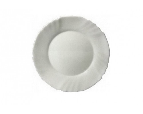 Тарелка десертная Bormioli Rocco 402812F Ebro диаметр 20 см.