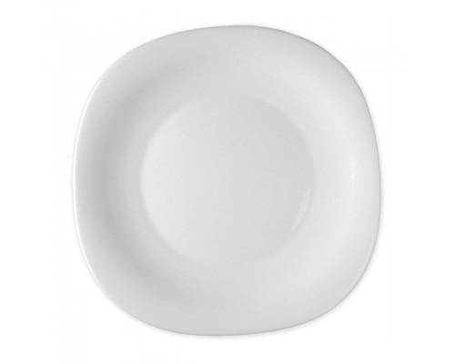 Тарелка десертная Bormioli Rocco 498880F Parma 20х20 см.